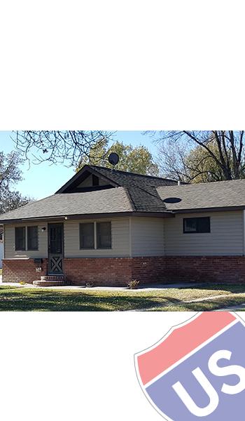 Hail Storm Damage Repair North Dakota Us Roof Llc